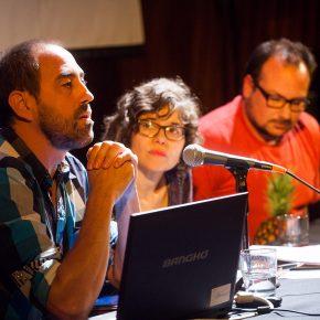 Conferencia Editorial