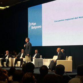 Plan Belgrano - Encuentro Regional del Norte