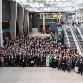 International Association of Prosecutors XIX Conference