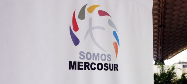 Cumbre MERCOSUR
