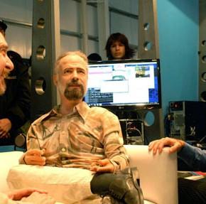 Hanson Robotics en Tecnópolis